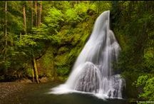Pacific Northwest Landscapes / My landscape photography from the Pacific Northwest region of the United States.