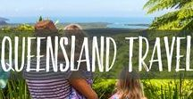 Queensland, Australia / Planing to visit Queensland in Australia? Our Queensland travel tips and photos will give you destination advice and inspiration to plan your own trip to Queenslsnd.