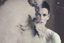ANDROGYNY / by Cheryl Hills