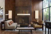 Spaces: Interiors
