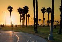 LOS ANGELES / by Cheryl Hills