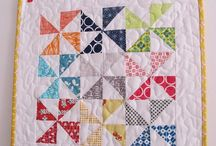 dolly quilts / by Bethany Congdon