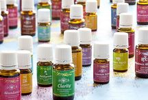 Oils and Healing