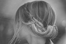 Peinados / Todos los cortes de pelo, los peinados y recogidos de cabello más favorecedores según el tipo de rostro.