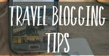 Travel Blogging Tips + Online Business / Want to learn more about how to become a successful blogger? This board will show you everything you need to know about blogging and growing a successful online business. Including how to start a travel blog, how to make money blogging, affiliate marketing, social media, blogging tips and so much more!