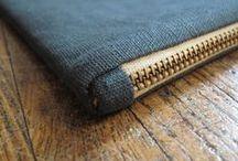Sewing - clutch, purse etc.
