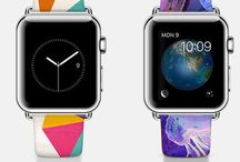 APPLE WATCH / All about Apples newest product