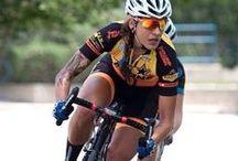 CYCLING / Cycling addiction, road, cyclocross, mountain biking, track / by Cheryl Hills
