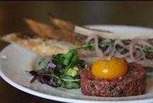 Portland's Restaurant Scene / Restaurants