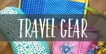 Travel Gear / Sharing the best travel gear from around the web to help you travel smarter and comfortably.