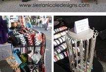 Craft Fair / Display / by Torey Pritchard