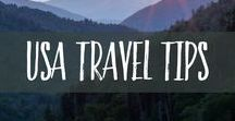 USA Travel Tips / Travel tips and photos to help you plan your dream trip to the USA.   RULES:  No more than 3 pins a day and it must be related to USA Travel. Please remember to share the love and good karma by repinning other great articles from this board.