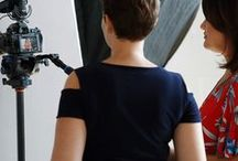 Behind the Scenes / Behind every fashion brand, there is a team of devoted individuals. Have a look at what we are up to on the day to day basis. https://leinabroughton.com.au/blogs/behind-the-scenes