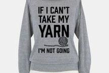 a'knit'n