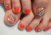 Nails / by Mary Grinnan