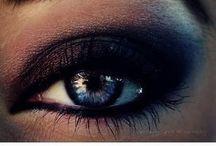 makeup / by Mel J.