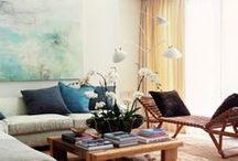 Home Decor / by Sarah M.
