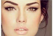 Makeup / by Sarah M.
