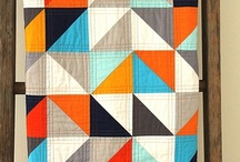 Quilting / by Michelle Buller