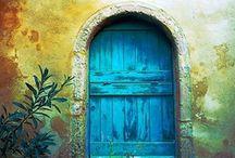 Doors / by Sarah M.