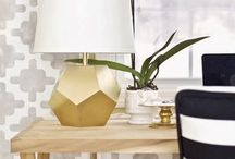cute, fun design / colorful, youthful, spirited design / by Back Home Living