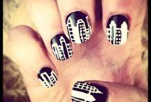 Nails / by Sarah M.