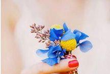 **Just bring me flowers**