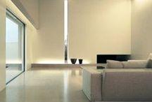 lounge / by Nina Sierra Rubia