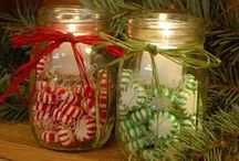 Home - Holidays & Holiday Crafts / Crafty things and other ideas for the holidays. / by Erin Watson
