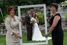 weddings / by Teresa Daniells