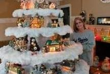 Christmas / by Teresa Daniells