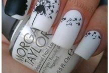 Nails / by Mel J.