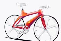 Design - Product design sketches