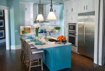 The heart of the house: Kitchens!