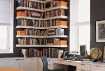 Organizing / Everything in the house and garage / by Patty Moye