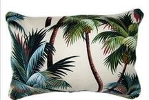 **Cushions**
