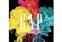 Fall into the GAP..old navy and banana / by Shalane Spence