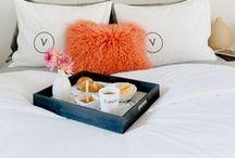 **Breakfast in Bed**
