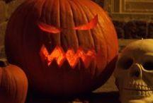 Halloween / All things Halloween