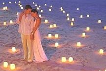 Destination Weddings / Anything and Everything about Destination Weddings from the location to the decorations!