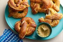 Breads / by Teresa Daniells