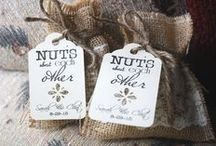 Wedding Favors, Bridal Party Gifts and More / Great ideas for party favors, attendant gifts and more......