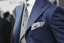 The Groom / inspiration for your man