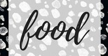food / • foods I find delicious •