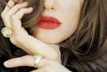 Beautification Inspiration / Beauty, Beauties & Style / by Danielle Wester