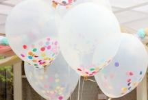 Birthday Parties / by Jessica Nicholson
