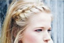 braid obsession  / by Kendall Dotson