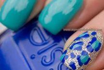Nailed it! / Nails, nails, nails! / by Jennifer Merrill
