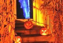 Halloween / by Melanie Messmer