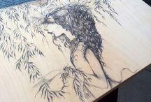 art art art art art art art art art art art art art art / illustration / by Olga Sugden
